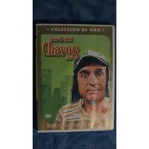 El Chavo Del 8 Dvd:tenia Que Ser El Chavo Del 8 115 Minutos