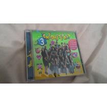 Cd - Chiquititas: Volume 3