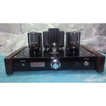 Amplificador Valvulado - Hi-fi Estereo Se - 20 Watts 6l6