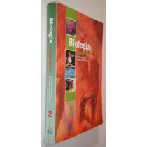Biologia Ensino Medio Vol. 2 Ana Maria Souza Livro -
