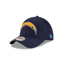 New Era San Diego Chargers 39thirty Talla L-xl Envio Gratis