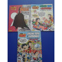 Revistas Comic Tope Guai 1987