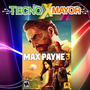 Max Payne 3 Pc Original Microcentro