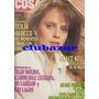 Antigua Revista Cosas Chile Cecilia Bolocco Octubre 1990