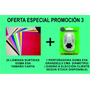 Goma Eva Pack Promocion 3