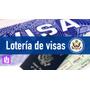 Te Llenamos La Planilla Para La Lotería De Visa Americana.