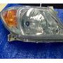 Farol Original Toyota Hilux 2006 A 2008 Novo Com Detalhe