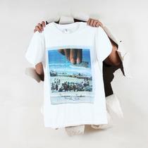 Playera Insane Co At The Beach Lifestyle Brand Mx Talla M