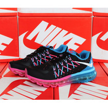 Tenis Nike Air Max 2015 Lancamento Feminino Frete Gratis