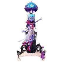 Monster High Boo York Astronova E Cometa - Mattel