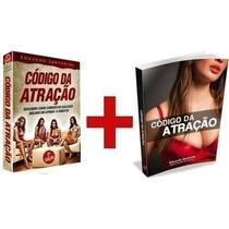 Codigo Da Atração 1 E 2 Original