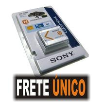 Bateria Np-bn1 Sony Original W350 W320 W380 W390 Tx7 W310