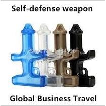 Llavero Defensa Personal Efectiva En Segundos Detienes Ataqu