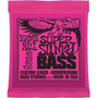 Ernie Ball 2834 Encordado Para Bajo 4 Cuerdas .045 Usa