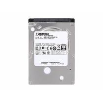 Disco Duro Toshiba 500 Gb Slim Sata 6 Gb/s Interno Laptop