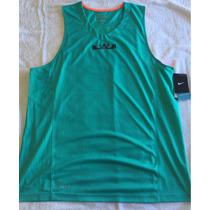 Musculosa Nike Lebron James Talle:2xl Nueva Y Original