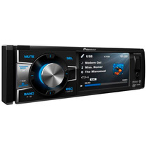 Dvd Player Pioneer Dvh-8880avbt Bluetooth Usb Tela 3,5 Pol.