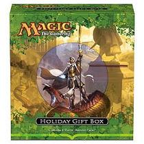 Mtg - Holiday Gift Box 2013 - Theros