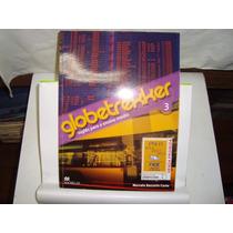 Livro - Globetrekker 3 - Marcelo Baccarin Costa