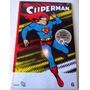 Superman - Las Primeras 100 Historias. Tomo #6. Ed. Clarín