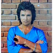 Lp Roberto Carlos - C/ Encarte - Vinil 1977