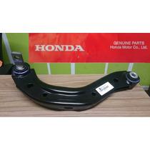 Braço Suspensão Traseira Lado Direito Honda Civic 2012 2013