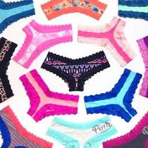 Victoria´s Secret: Panties Nueva Coleccion