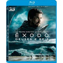 Blu-ray: 3d + 2d Exodo - Deuses E Reis - Lacrado - Novo