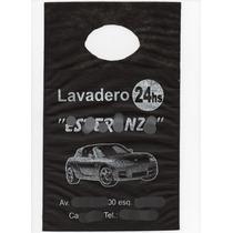 400 Bolsa De Friselina P/ Lavadero Auto Palanca Cambio Repit