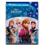 Mini Libros Para Colorear Frozen Para Cotillon Ana Elsa Olaf