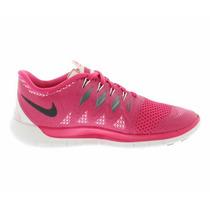 Zapatos Nike Free 5.0 Imp De Usa Talla 10 100% Originales