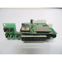 Placa Usb/sd Card Caixa Amplificada Lenoxx Ca-316
