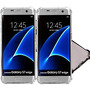 3pack Galaxy S7 Claro Caso Del Borde, Ibarbe Slim Fit Pesa