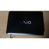 Carcasa Del Display Sony Vaio Mini Pcg-4t2p Vbf