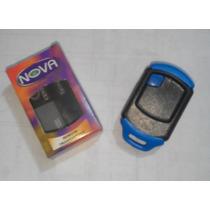 Control Nova 1 Para Motor Porton Electrico
