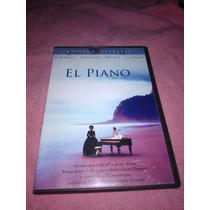 El Piano / Holly Hunter / Sam Neill / Anna Paquin