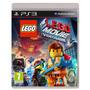 Lego The Movie Videogame Ps3 Lego La Gran Aventura Original