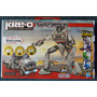 Megatron Transformers Kre-o Set 30688 310 Piezas Kreo Lego