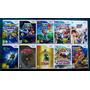 40 Juegos De Wii Cambio Usados