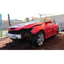 Mazda 3 Modelo 2007 Hatchbak Por Partes