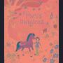 Ponis Magicos Para Colorear (rustico)