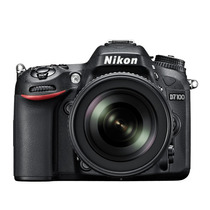 Câmera Digital Nikon D-7100 Kit 18 X 105 + 32 Gb + Frete