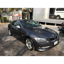 Bmw 325i 2p Coupe Limited Edition