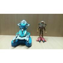 Coleccion Juguetes Toy Story Buzz Lightyear- Woody Edicion