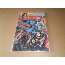 Sidekick #1-3 Image Ingles