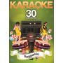 Karaoke - Reggaeton 30 Mejores Canciones Dvd