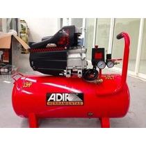 Compresor Adir 50 Lt 3.5hp