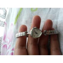 Reloj Para Dama Hamilton. Goldfilled 10k Biggs