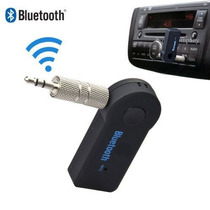 Adaptador Receptor Audio Bluetooth 3.5mm +manos Libres Ofert