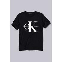 Remeras Calvin Klein Jeans Traidas De Ny